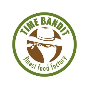 Logo-Timebandit