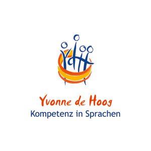 Logo Kompetenz in Sprachen