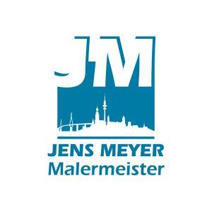 Logo Malermeister Jens Meyer