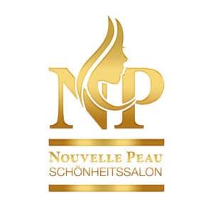 Logo Nouvelle Peau